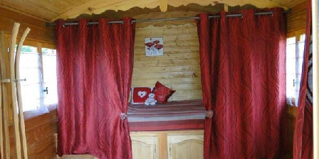 Au Puits des Brousses  Au Puits des Brousses - B&B, Chambres d`Hôtes Chérac (17)