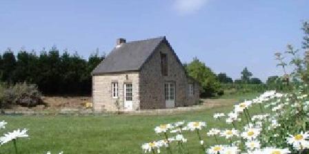 Location de vacances La Baudonnière  > La Baudonniere - Baie du Mont Saint Michel, Chambres d`Hôtes Champcervon (50)