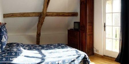 La Baudonnière  La Baudonniere - Baie du Mont Saint Michel, Chambres d`Hôtes Champcervon (50)