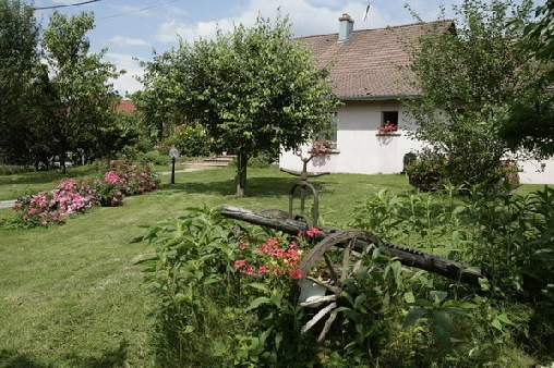 Bed & breakfasts Haute-Saône, ...