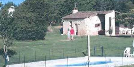 La Goujatte 2 gites de France avec piscine, Gîtes Montagnac Sur Lede (47)