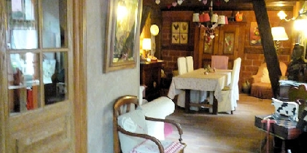 Au Merlenchanteur Au Merlenchanteur, Chambres d`Hôtes Schiltigheim (67)