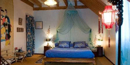 Les Metamorphozes Chambre okita