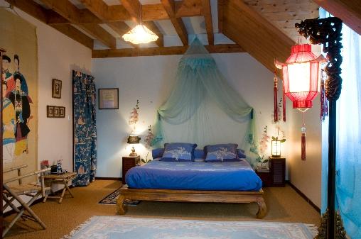 chambre okita
