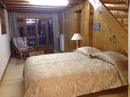 Chambre d'hote Haute-Savoie - Chez James et Evelyne, Chambres d`Hôtes Viry (74)