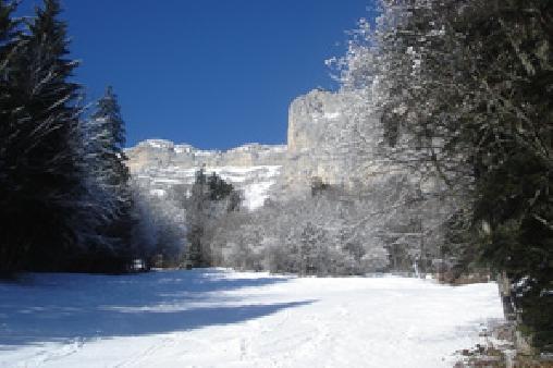 Chambre d'hote Isère -