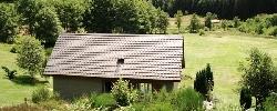 Cottage [Chalets de l'Eau Verte]