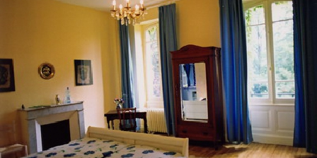 Chambre d'hotes Chez Françoise > Chez Françoise, Chambres d`Hôtes Saint Amans Soult (81)