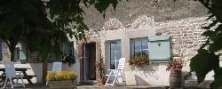 Cottage Gite Chez l'Hôte