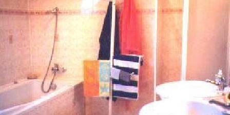 Les Salles Chambres d'Hotes Les Salles, Chambres d`Hôtes Beauvoir (50)