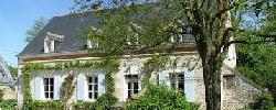 Chambre d'hotes La Sauvagère