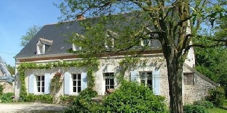 La Sauvagère La Sauvagère, Chambres d`Hôtes Saint Quentin Sur Indrois (37)