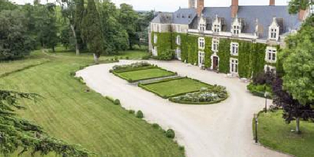 Chateau de l'Epinay Chateau de l'Epinay, Chambres d`Hôtes St Georges Sur Loire (49)