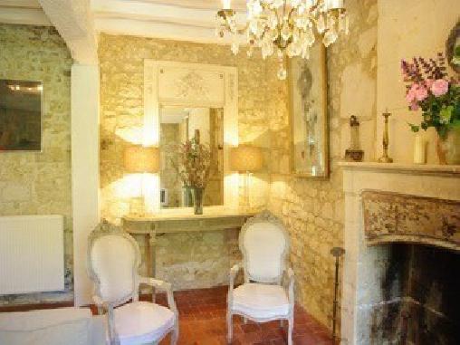 Le Manoir des Rosiers, Chambres d`Hôtes Noyant-la-plaine (49)