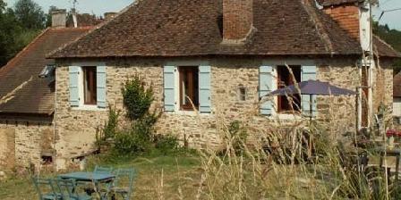 La Bastide La Bastide, Chambres d`Hôtes Coussac-Bonneval (87)