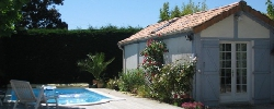 Bed and breakfast Le Parc d'Espagne
