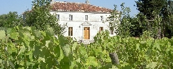 Bed and breakfast Les Grandes Maisons