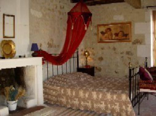 Les Grandes Maisons, Chambres d`Hôtes La Gripperie Saint-Symphorien (17)