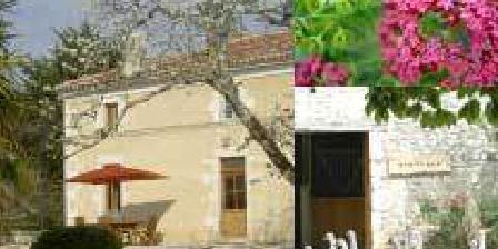 Les Grandes Maisons Les Grandes Maisons, Chambres d`Hôtes La Gripperie Saint-Symphorien (17)