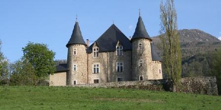 Chateau de Picomtal Chateau de Picomtal, Chambres d`Hôtes Crots (05)