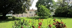 Bed and breakfast Le Clos de la Garenne