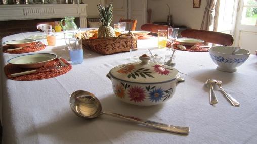 Le Clos de la Garenne, Chambres d`Hôtes Puyravault (17)