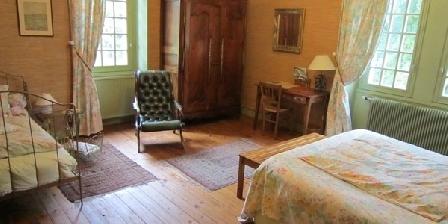 Le Clos de la Garenne Le Clos de la Garenne, Chambres d`Hôtes Puyravault (17)