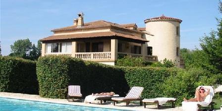 Chambre d'hotes Villa Liberty > Villa Liberty, Chambres d`Hôtes Entraigues Sur La Sorgue (84)