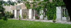 Bed and breakfast Villa Loire