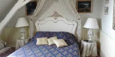 Villa Loire Chambres d'hôtes Villa Loire, Chambres d`Hôtes Saint Germain Des Prés (49)