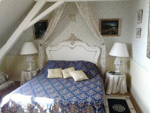 Chambres d'hôtes Villa Loire, Chambres d`Hôtes Saint Germain Des Prés (49)