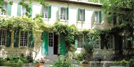 Auberge  La  Treille Auberge  La  Treille, Chambres d`Hôtes Avignon (84)