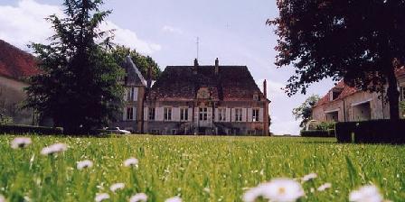Château de Nyon Château de Nyon, Chambres d`Hôtes Ourouer (58)
