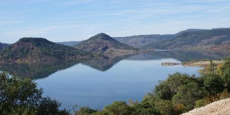 La Bergerie du Mas Delon Lac du Salagou