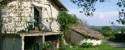 Bed and breakfast La Prade Basse