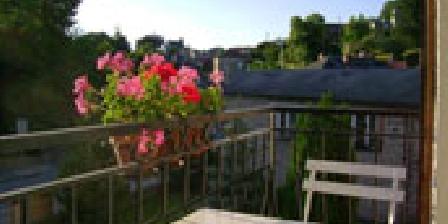 Chambre d'hotes Le Petit Lac > Le Petit Lac, Chambres d`Hôtes Bourganeuf (23)
