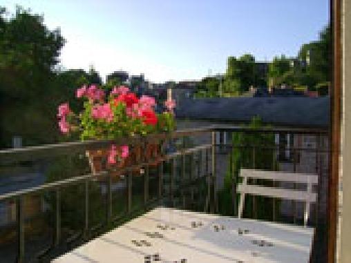 Chambre d'hote Creuse - Le Petit Lac, Chambres d`Hôtes Bourganeuf (23)