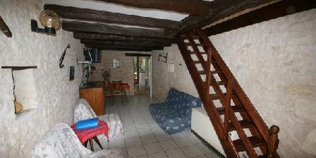 La Cailleterie La Cailleterie, Gîtes Saint Nazaire Sur Charente (17)
