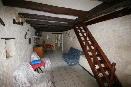 La Cailleterie, Gîtes Saint Nazaire Sur Charente (17)