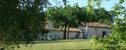 Chambre d'hotes Cazabonne