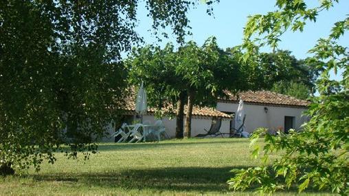 Cazabonne, Chambres d`Hôtes Salles (47)