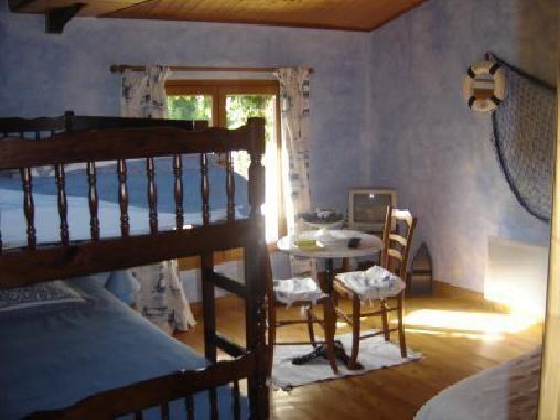 Le Clos de Beauregard, Chambres d`Hôtes Marans (17)