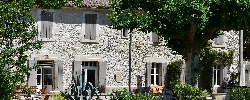 Bed and breakfast La Bastide des Amouriers