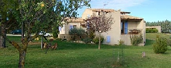 Bed and breakfast Lou Cigalou à Valensole