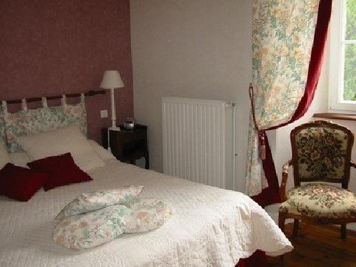 Chambre d'hote Cantal - Maison de Muret, Chambres d`Hôtes Thiezac (15)