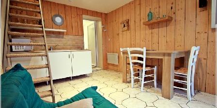 BnB E. Carmona à Dinard  Location Dinard : Gites sur Dinard et Saint Malo, Chambres d`Hôtes Dinard (35)