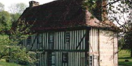 La Malherberie La Malherberie, Gîtes St Georges En Auge (14)