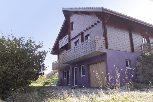 Chambre d'hote Haut-Rhin - Les Myrtilles, Chambres d`Hôtes Le Bonhomme (68)