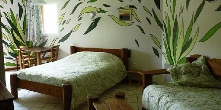 Les Myrtilles Les Myrtilles, Chambres d`Hôtes Le Bonhomme (68)