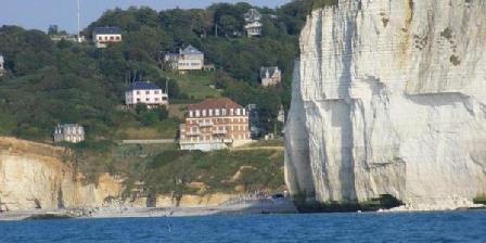 Gite Gite vue mer > Gite vue mer, Gîtes Saint Pierre En Port (76)